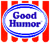 Good Humor Ice cream